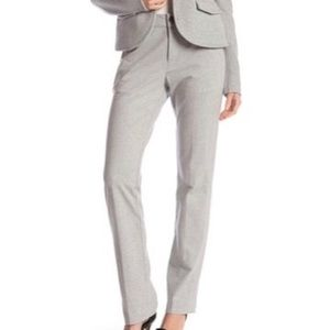James Perse Cuffed Knit Chino Trouser